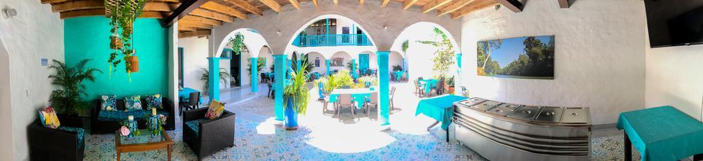Hotel aldea 2 (1)