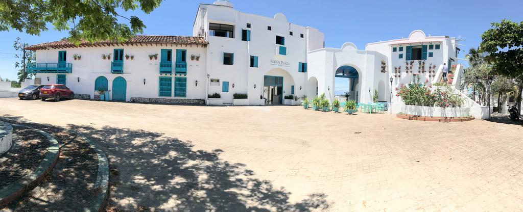 Hotel aldea 3 (1)