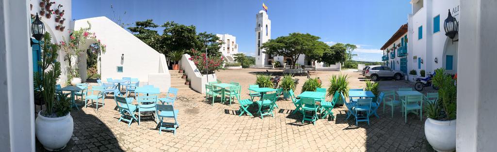 Hotel aldea 4 (1)