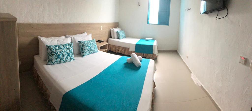 Hotel aldea 5 (1)