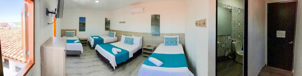 Hotel aldea 6 (1)