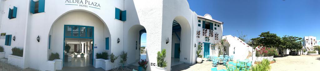 Hotel aldea 9 (1)