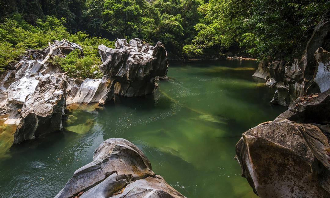Reserva-Natural-Cañón-de-Rio-Claro