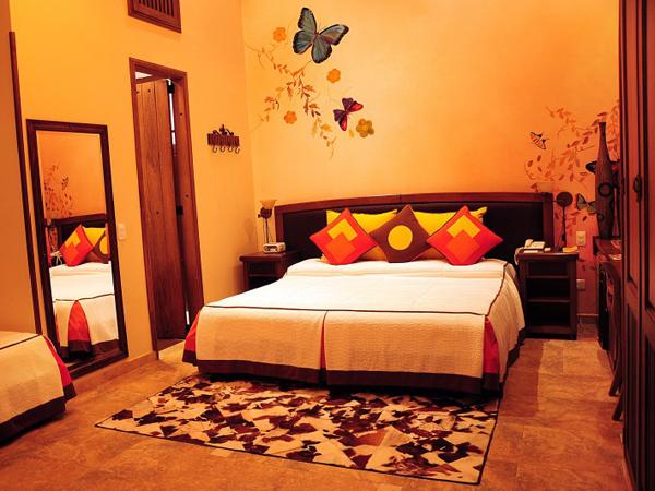 habitaci_n-superior-king-doble-hotel-campestre-el-campanario-en-villavicencio